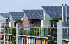 Ενέργεια: Νέοι φιλόδοξοι στόχοι για τις ανανεώσιμες πηγές και την ενεργειακή απόδοση