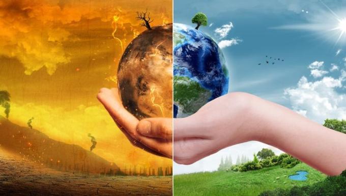 Το Ταμείο Ερευνών της ΑΧΑ για το περιβάλλον