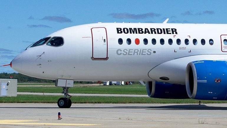 Bombardier: Σε τροχιά επίτευξης των στόχων για το 2020