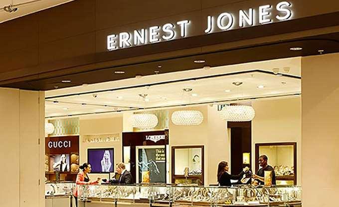 Signet Jewelers: Αναβάθμιση εκτιμήσεων για το έτος