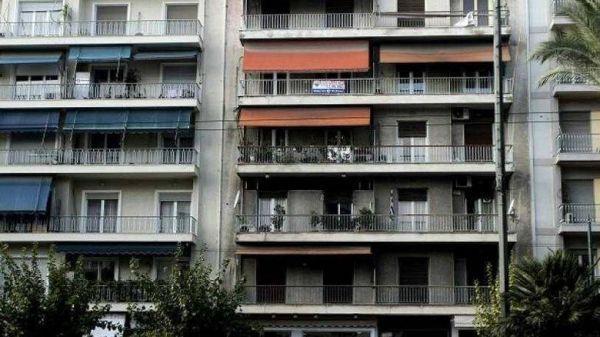 Η πρώτη δίκη κατά Airbnb σε πολυκατοικία της οδού Χέϋδεν