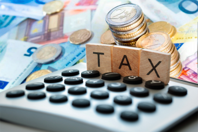 Στο 10% μειώνεται η φορολογία μερισμάτων