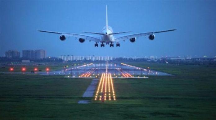 Αύξηση 12,3% για την κίνηση στα αεροδρόμια τον Ιανουάριο