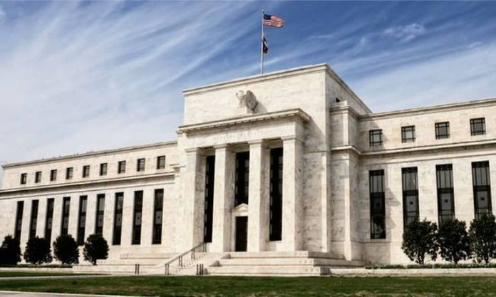 Fed: Αυξήσεις επιτοκίων αναγκαίες μόνο αν ο πληθωρισμός διαμορφωθεί υψηλότερα