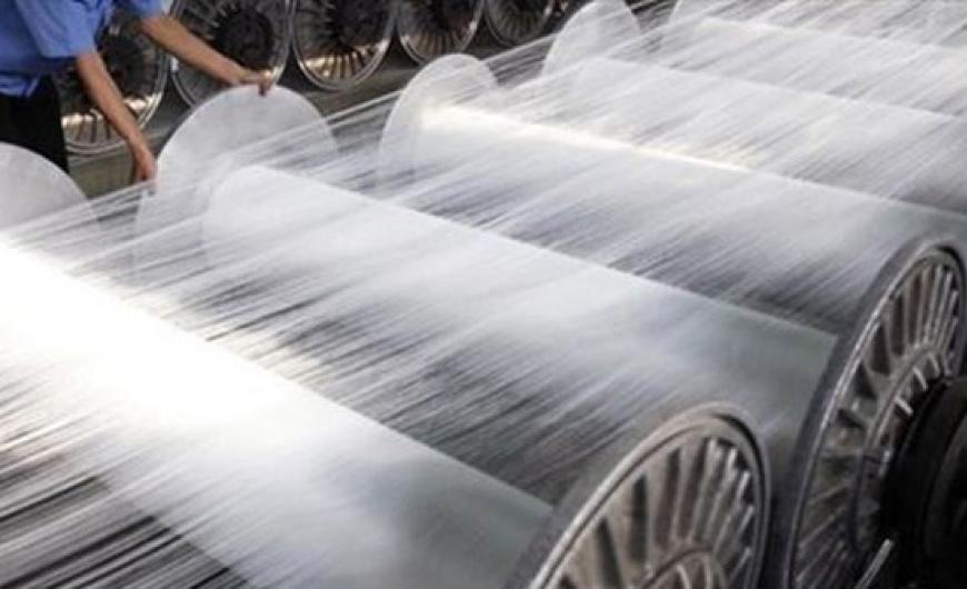 Κλωστ/για Ναυπάκτου: Αγορά μηχανολογικού εξοπλισμού 4,5 εκατ. ευρώ το 2019