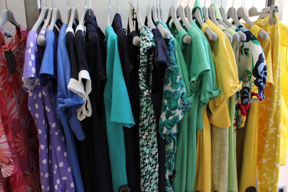 ΣΕΠΕΕ: Ενισχυμένες κατά 30% οι εξαγωγές ένδυσης