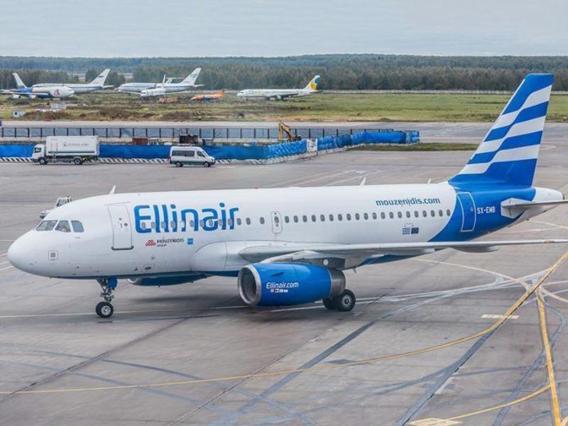 Ellinair: Σε ισχύ νέα εμπορική πολιτική