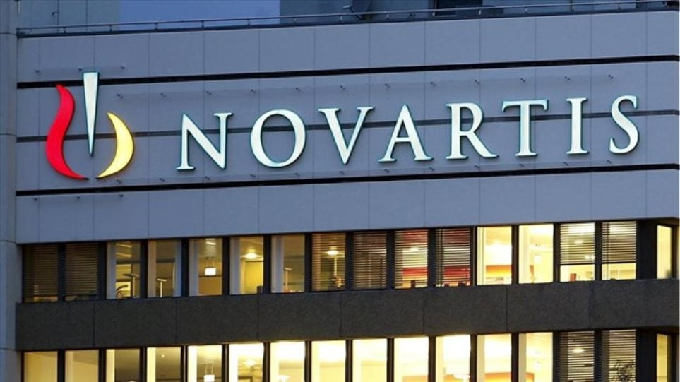Η φαρμακοβιομηχανία Novartis θα βοηθήσει στην παρασκευή του εμβολίου των Pfizer-BioNTech