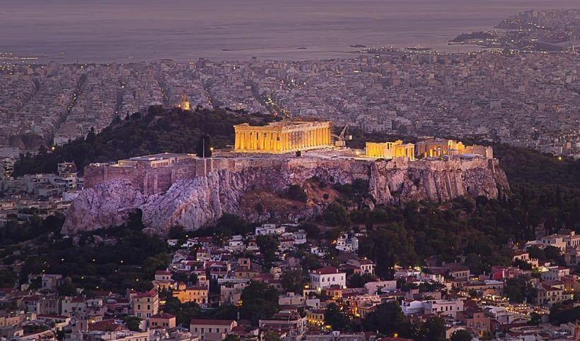 Ηellas Museum Hotel: Πράσινο φως για 10όροφο ξενοδοχείο στο κέντρο της Αθήνας