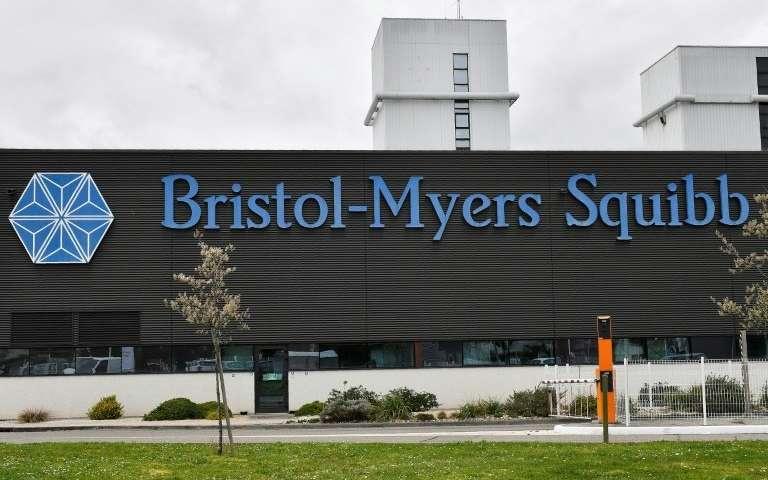 Η Bristol-Myers Squibb ολοκλήρωσε την εξαγορά της Celgene για 74 δις. δολάρια