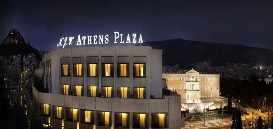 NJV Athens Plaza: Επενδύσεις, έμφαση στην αειφορία και θετική πορεία