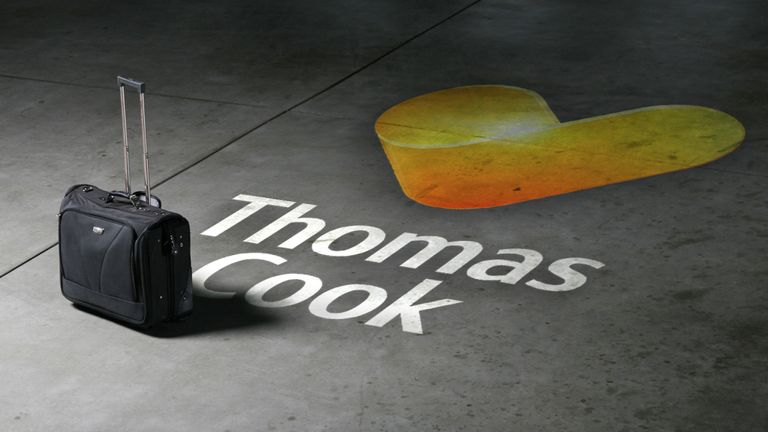 Thomas Cook: «Πράσινο φως» για τη μεταβίβαση πρώην brand και καταστημάτων στη Γερμανία