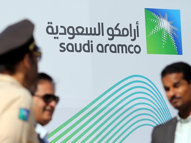 Έσπασε τα ταμεία η Saudi Aramco – 25,6 δισ. δολάρια – Αποτίμηση 1,7 τρισ.