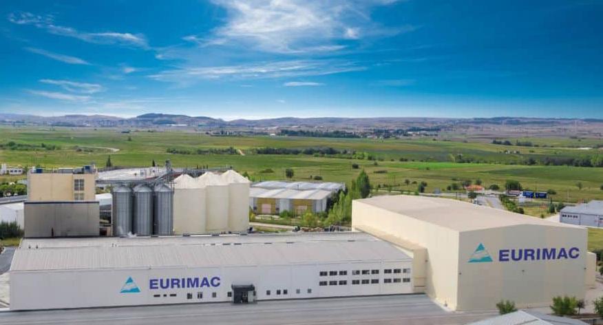 Eurimac: Σε επίπεδα ρεκόρ παραγωγή και εξαγωγές