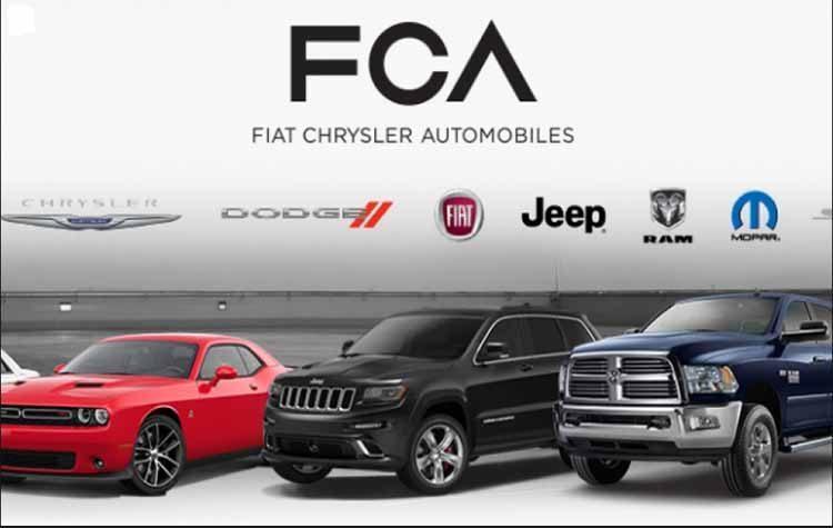 Η Fiat Chrysler σε συζητήσεις με την Foxconn για κοινοπραξία
