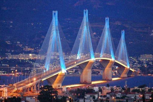 ΤΑΙΠΕΔ: Έναρξη διαγωνισμού για τον εργοταξιακό χώρο του έργου Ρίο-Αντίρριο