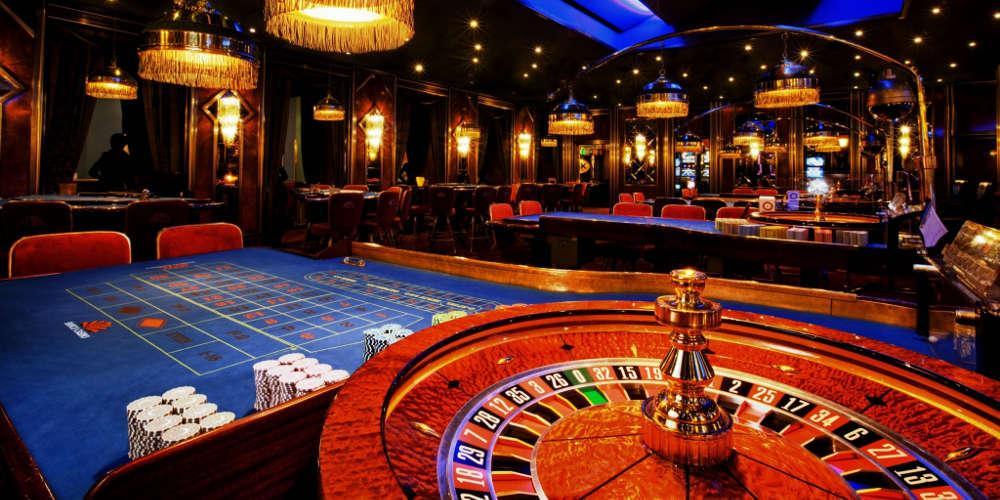 Αντίστροφη μέτρηση για ανάκληση αδειών καζίνο με οφειλές