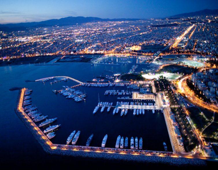 CVC Capital Partners: Απέκτησε τις μαρίνες της Dogus στην Ελλάδα