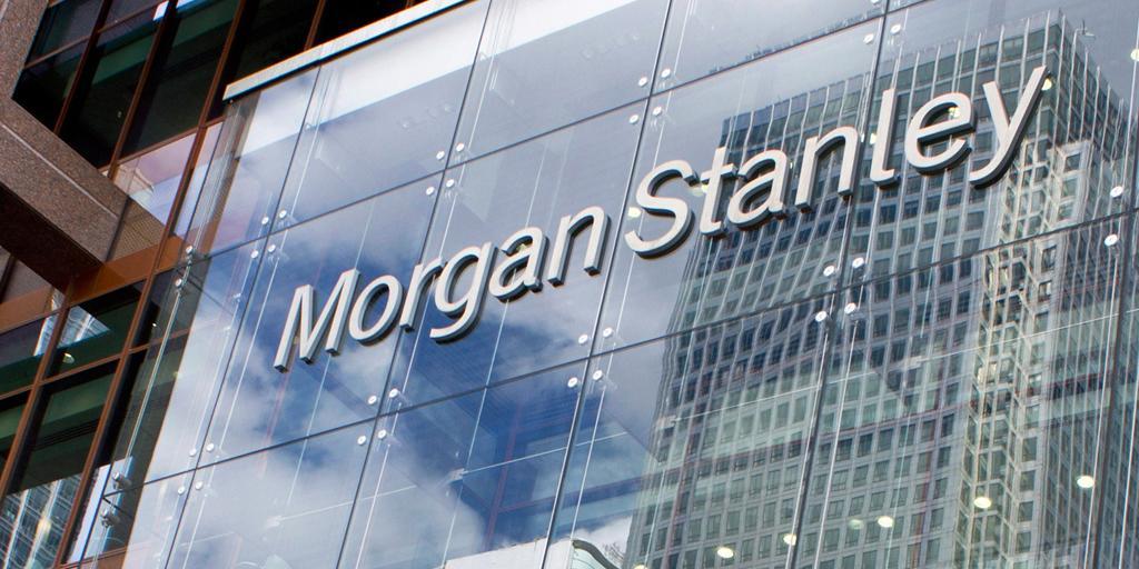 Αυξήθηκαν 46% τα κέρδη της Morgan Stanley