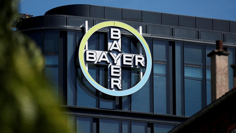 H Βayer εξαγοράζει την Asklepios BioPharmaceutical Inc. αντί 4 δισ. δολ