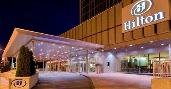 Hilton: Κλείνει 150 ξενοδοχεία στην Kίνα εξαιτίας του κορωναϊού