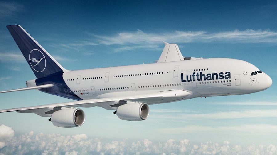 Η Lufthansa επεκτείνει την ακύρωση των πτήσεων για την Κίνα