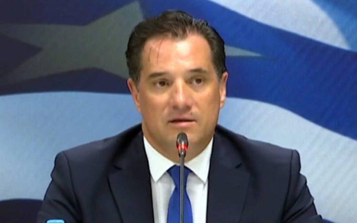 Α.Γεωργιάδης: Τα δίδακτρα θα πληρωθούν κανονικά στα σχολεία
