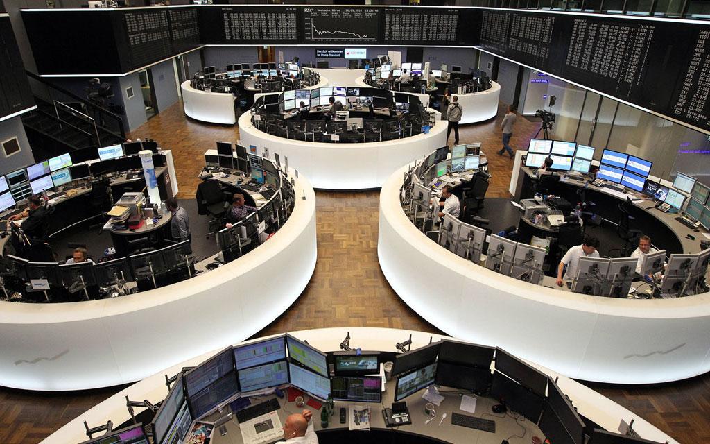Στο +0,93% το ΧΑ – Πτωτικά κινούνται οι ευρωαγορές