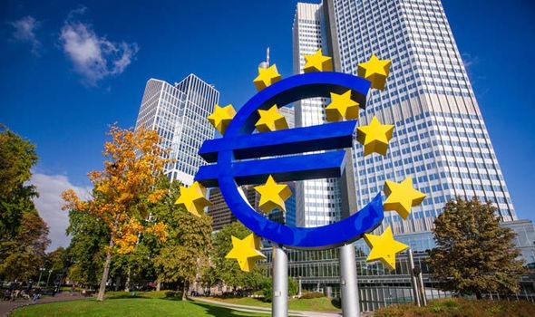 Ύφεση 4,2% στην Γερμανία και 5,3% στην Ευρωζώνη προβλέπουν κορυφαία οικονομικά ινστιτούτα