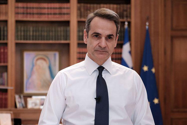 K. Μητσοτάκης: Θα κάνουμε ότι χρειάζεται για να υποδεχτούμε το δεύτερο κύμα του κοροναϊού