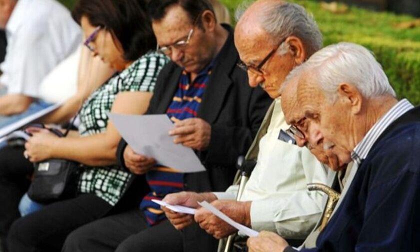 Εργαζόμενοι συνταξιουχοι: Προκαταβολή ή προσωρινή σύνταξη;