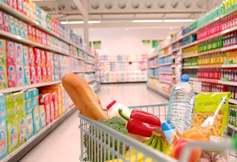 Πέφτει ο ρυθμός αύξησης πωλήσεων στα σούπερ μάρκετ