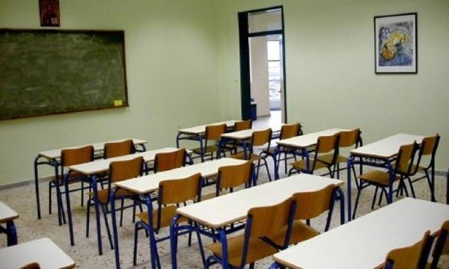 Κλειστά σχολεία στη Δυτική Μακεδονία, λόγω ισχυρού ψύχους