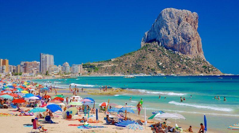 Ισπανικός τουρισμός: Πλήγμα 50 δισ. ευρώ από τον κορωνοϊό