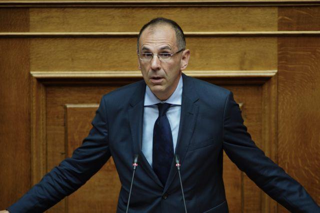 Γ. Γεραπετρίτης: Ενισχυμένη η Ελλάδα έναντι του κορονοϊού