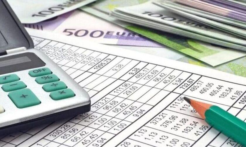 Τι ποσά παίρνουν όσοι δικαιούνται επιστροφή φόρου