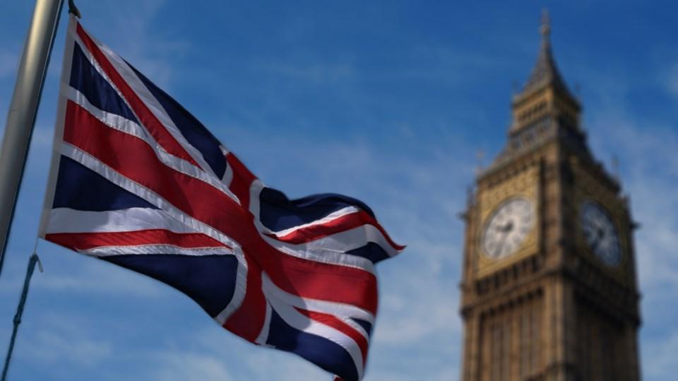 Βρετανία: Βελτιώθηκε η επιχειρηματική εμπιστοσύνη τον Ιούνιο