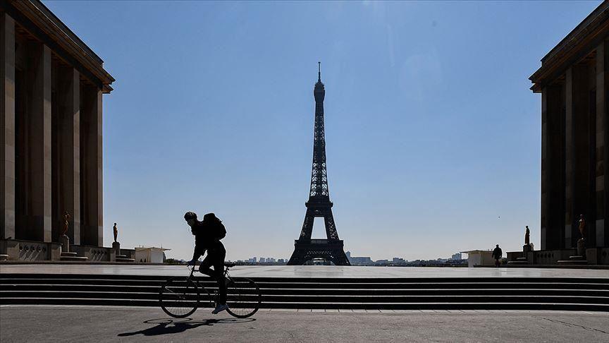 Γαλλία: Δικαστικό τελεσίγραφο στην κυβέρνηση για την ατμοσφαιρική ρύπανση