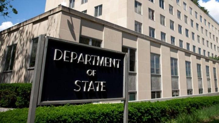Στέιτ Ντιπάρτμεντ: Οι ΗΠΑ συνεχίζουν να κάνουν έκκληση για διάλογο και σεβασμό του Διεθνούς Δικαίου στην Ανατολική Μεσόγειο