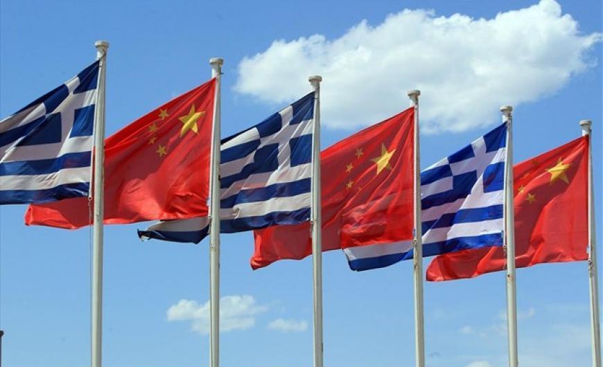 Ν. Παπαθανάσης: Άριστες οι σχέσεις Ελλάδας – Κίνας