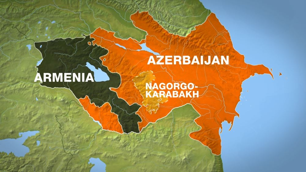 Τσαβούσογλου και Λαβρόφ συζήτησαν για την κατάσταση στο Καραμπάχ, τη Λιβύη και τη Συρία