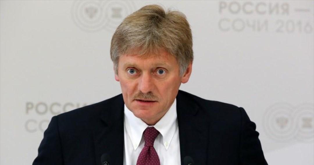 Το Κρεμλίνο απορρίπτει τη θέση της Μολδαβίας να αντικατασταθούν τα ρωσικά στρατεύματα που βρίσκονται στο έδαφός της με παρατηρητές του ΟΑΣΕ