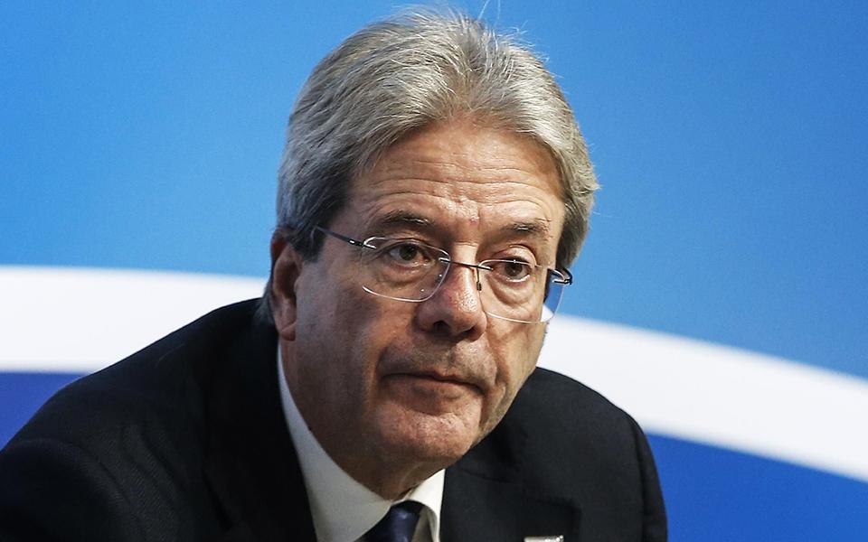Π. Τζεντιλόνι: Η ΕΕ θα προχωρήσει με το Ταμείο Ανάκαμψης ανεξάρτητα από την άσκηση βέτο