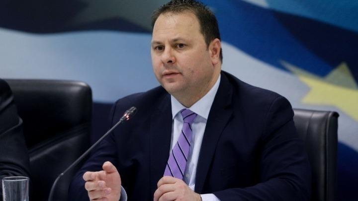 Π. Σταμπουλίδης: Όταν δοθεί το «πράσινο φως» από τους ειδικούς, πάμε για άνοιγμα της αγοράς με περιορισμούς