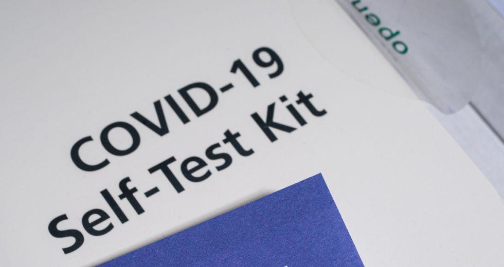 Δωρεάν self tests για όλους από 18 έως 30 ετών, από σήμερα Δευτέρα